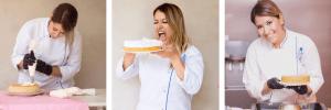 escuela pastelería creativa